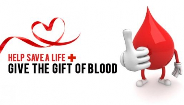 Battle of the Badges – Blood Drive – Scottsville Church of