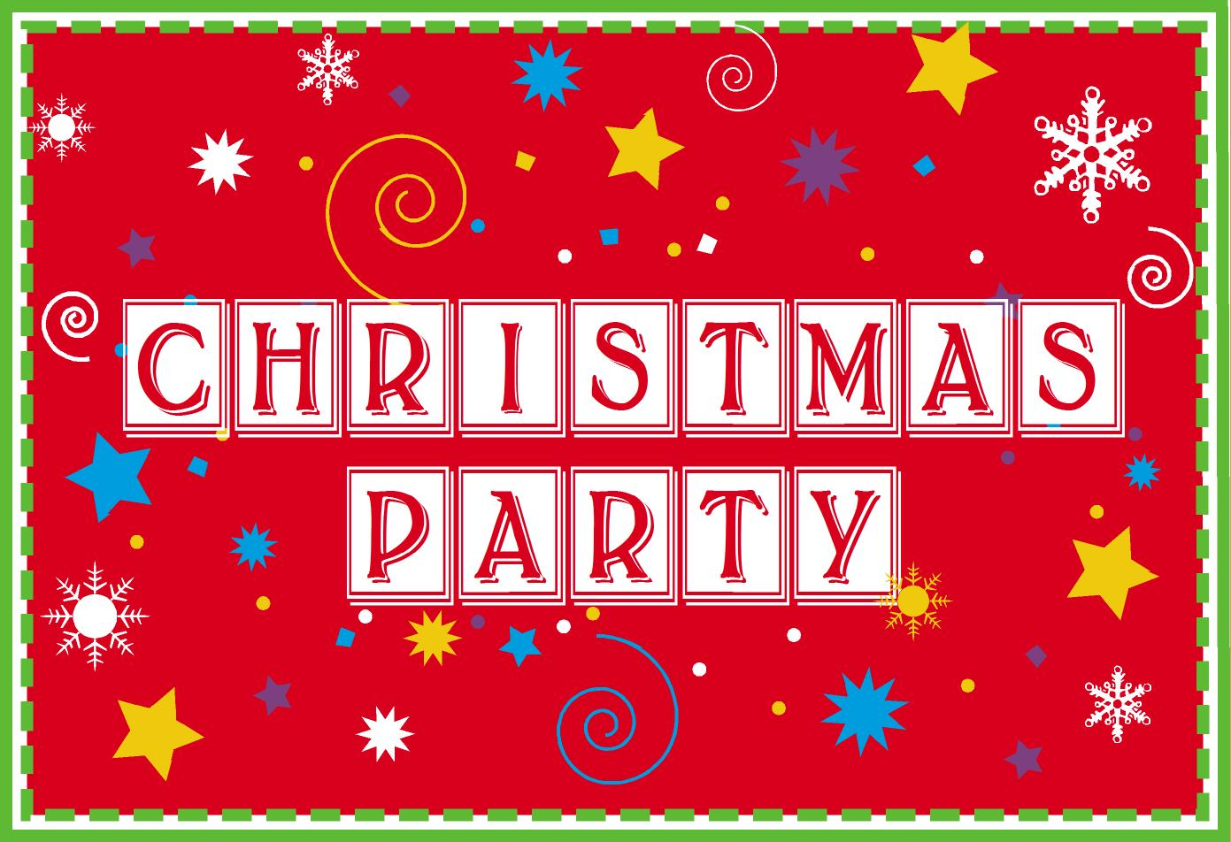 all church christmas party scottsville church of christ